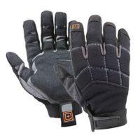 2019 BLACK   fire gloves