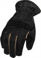 NEW BLACK     fire gloves