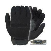 STEM BLACK  fire gloves