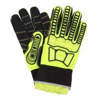 STEM MADE  fire gloves