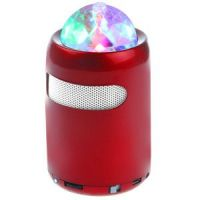 SK#68--Portable Stage Light Speaker with FM Radio, support TF/USB MP3 Music Play