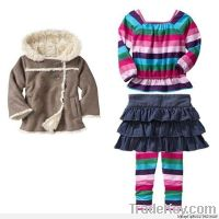 2012 children clothes manufacture