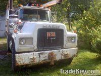 1979 Mack r model