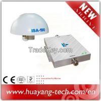 Indoor GPS Repeater for Inmarsat & Thuraya XT phone