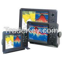 marine Fish finder GPS chartplotter