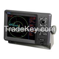 Matsutec marine AIS GPS Chartplotter