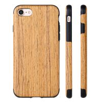 wooden style case for iphone 7