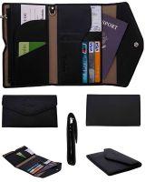 Passport Holder Wallet & Travel Wallet