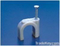 Nylon Cable Clip