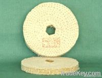Disc Sisal Buff (DS)