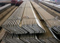 BULB FLAT STEEL FOR MARINE /  SHIP BUILDING /GALVANISED IRON PURLIN, ZURN , FROST SANITARY FITTINGS , GRATINGS , FLOOR DRAINS ETC.ductile iron pipes, saddles , clamps