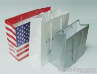 Kraft Paper Gift Bags with Handle Manufacturer