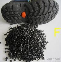 TPR for Sport Shoe Soles