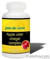 Apple cider vinegar complex