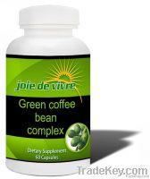 Green coffee bean complex