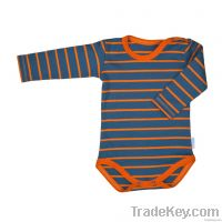 Baby body - 100 % eco cotton Made in Europe