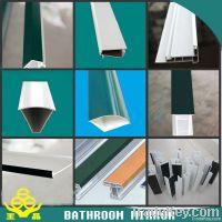 PVC profiles for windows