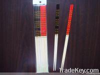 Senior paint bamboo chopsticks