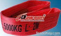 Webbing Sling-polyster-flat-web-sling-China-dawson