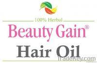 Beauty Gain Hair Oil