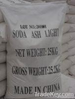 soda ash light/dense