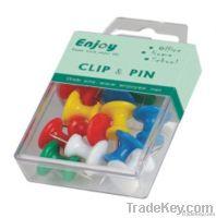 Push pin/Jumbo pin