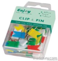 Push pin/Flag pin