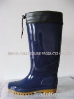 Men High Rainboots