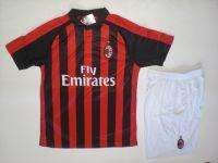 Youth/Children Soccer Uniform