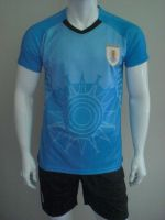 Adult Soccer Uniforms