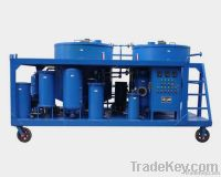 Waste Engine Oil Recycling Machine