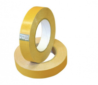 Double Cloth Tape / White, Yellow, Light Yellow Color / Adhesive Tape