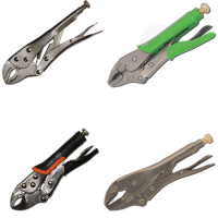 Pliers/Circlip Plier/Vise Grip/Plier Vise/Locking Plier/End Cutting Plier/Carpenter Pincer/Tower Pincer/Top Cutter Plier
