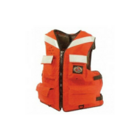 Life Vest Work Life Jacket / Life Jacket / The Work Compact Boat Safety Swimming Life Jacket Vest