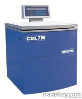 super capacity refrigerated centrifuge