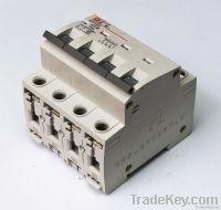 Miniature MCB Circuit Breaker