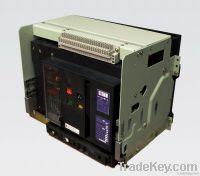 KW1 Intelligent Air Circuit Breaker ACB