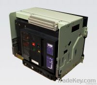 KW1 Low Voltage Drawer/Fixed ACB Circuit Breaker