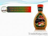 Rose Garden Italian Salad Dressing