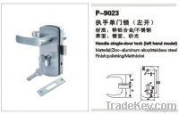 Stainless Steel Door Lock