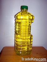 Crude Rapeseed Oil For Biodiesel