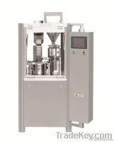 NJP series automatic capsule filling machine