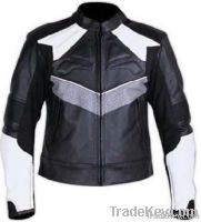 Motobike leather jacket/Fashion jackets/textile jackets