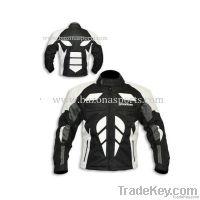 textile/cordura jacket