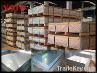 Aluminum Sheet Manufacturer