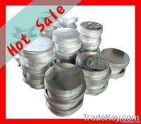 Aluminum Disc Supplier