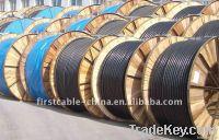 3*70+1*35  fire retardance copper cable