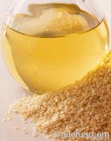 Sesame Seeds & Sesame Oil