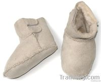 Childs Sheepskin Bootie