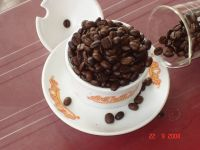 ROASTED COFFEE BEAN (ARABICA ;ROBUSTA; ESPRESSO)